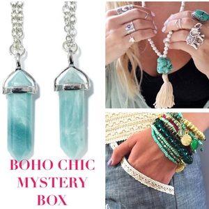🌻New🌻Boho Chic Mystery Box (4 pieces) 🌻